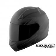 Helmet Speed and Strenght SS700 Hammer Down Matte Black