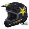 Helmet Fly Elite Rockstar