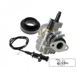 Carburetor kit Polini CP 17.5mm (Genuine-PGO-Kymco)