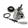 Carburetor kit Polini CP 19mm (Genuine-PGO-Kymco)