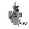 Carburettor Polini CP 17,5mm (Manual choke)