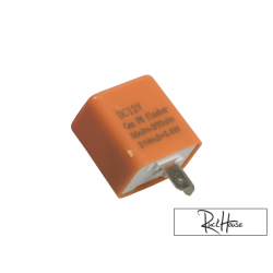 2-Pin Led Indicator Relay TRS Grom / ATR Harness