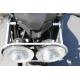 Ruckus Headlight Bracket For Honda Grom TRS Aluminium