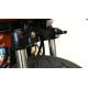 Front Tow Ring TRS Aluminium Honda Ruckus (Hook)