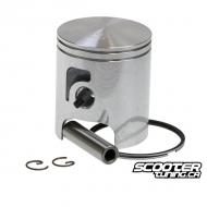 Piston Airsal Alu-Racing 70cc Minarelli Horizontal (Air cooled)