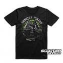 T-Shirt ScooterTuning Detroit