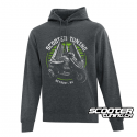 Hoody ScooterTuning Detroit