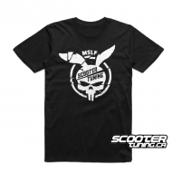 T-Shirt ScooterTuning North Carolina