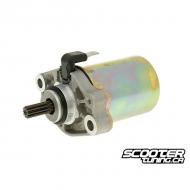 Replacement Starter Motor Aprilia SR50 Morini