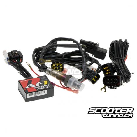 AF1 Wideband AFR Module aRacer (Honda Grom / Z125)