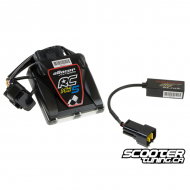 Fuel Injection Controller aRacer RC mini 5 (Kawasaki Z125)