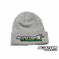 Beanie Scooter Tuning V2 Gray