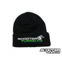 Beanie Scooter Tuning V2 Black