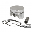 Piston set Forged 170cc (61mm) for GY6 150cc
