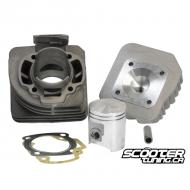 Cylinder Mini Stroker 85cc 50mm (AF16-AF18E)