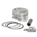 Piston set 180cc (63mm) for GY6 150cc