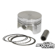 Piston set Forged 180cc (63mm) for GY6 150cc