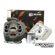 Cylinder kit Malossi Sport 70cc (Sym horizontal)