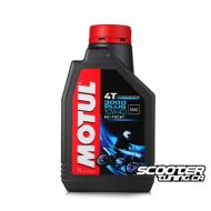 Motul 4T Oil 3000 20W50 Mineral (1L)