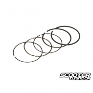 Replacement Piston rings (set) (Zuma 50F 2012+)