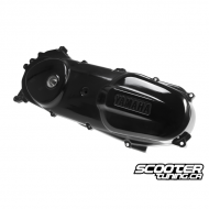 CVT Cover Black (Bws/Zuma 2002-2011)