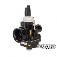 Carburettor Dellorto RACING Black Edition 19mm