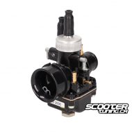 Carburettor Dellorto RACING Black Edition 21mm