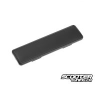 Serial Number Cover Black (Zuma 50F 2012+)