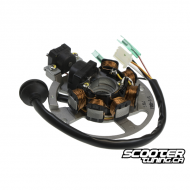 Ignition Stator (Bws/Zuma 2002-2011)