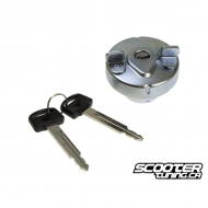Fuel Cap with keys (Honda Ruckus)