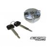 Fuel Cap with keys (Honda Ruckus)