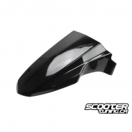 Front Fender Black Metallic (Zuma 50F 2012+)