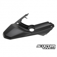 Tail Cover Matte Black (Zuma 50F 2012+)