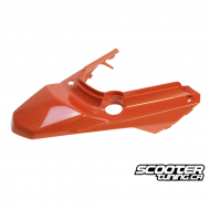 Tail Cover Orange (Zuma 50F 2012+)