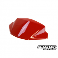 Handlebar Cover Heat Red (Zuma 50F 2012+)