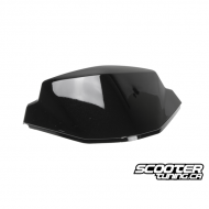 Handlebar Cover Black Metallic (Zuma 50F 2012+)