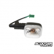Rear Indicator light (Right) (Zuma 50F 2012+)