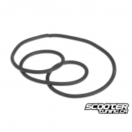 Air Filter Insert Seal (Zuma 50F 2012+)
