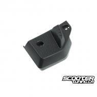 Passenger Footrest Right (Bws/Zuma 2002-2011)