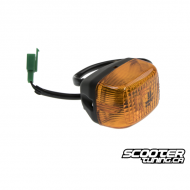 Front Indicator light Left (Bws/Zuma 2002-2011)