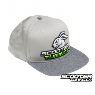 Cap Scooter Tuning Snapback Type 2