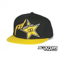Cap Fly Rockstar Snapback