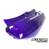 Left Side Cover Yamaha Bws/Zuma 02-11 Purple