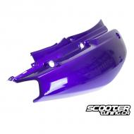 Right Side Cover Yamaha Bws/Zuma 02-11 Purple