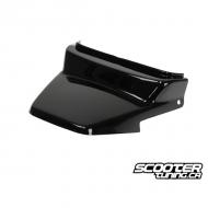 Tail Cover Yamaha Bws/Zuma 02-11 Black