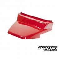 Tail Cover Yamaha Bws/Zuma 02-11 Red