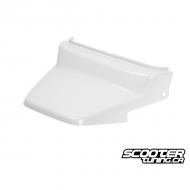 Tail Cover Yamaha Bws/Zuma 02-11 White