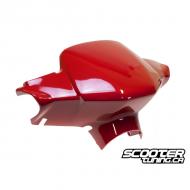 Handlebar Cover Yamaha Bws/Zuma 02-11 Red