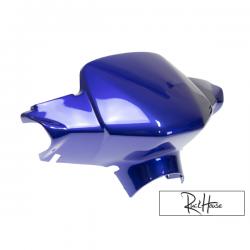 Handlebar Cover Yamaha Bws/Zuma 02-11 Bleu