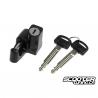 Seat Lock with keys (Honda Ruckus)